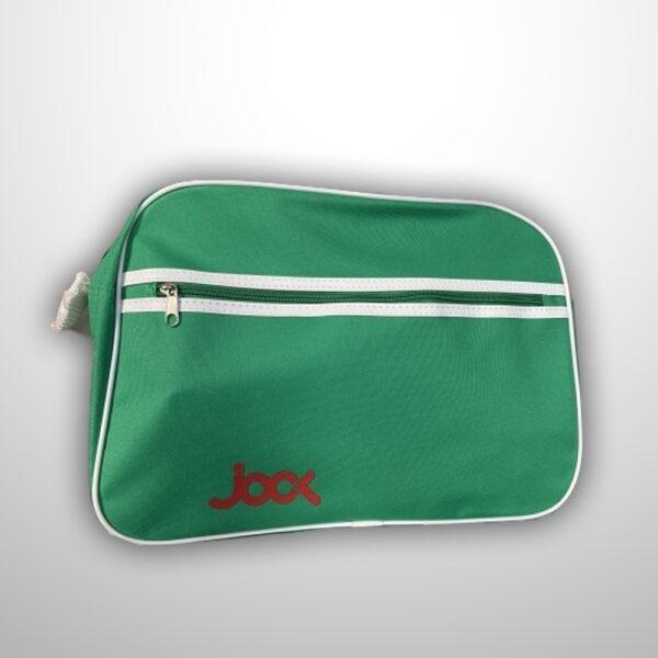 sac vert sport bandoulière