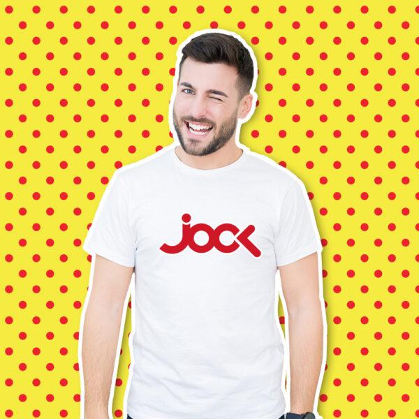 t-shirt jock